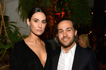 Pete Wentz 2018 GQ Men Of The Year Party - Inside
