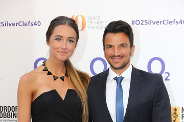 Peter Andre Nordoff Robbins O2 Silver Clef Awards - Arrivals