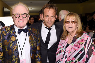 Peter Asher Event Name: Songwriters Hall Of Fame 49th Annual Induction And Awards Dinner - After Party
