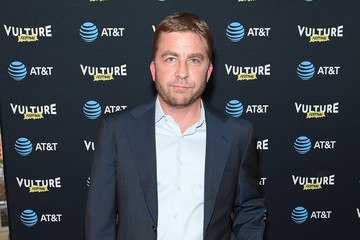 Peter Billingsley Vulture Festival Opening Night Party Presented By AT&T