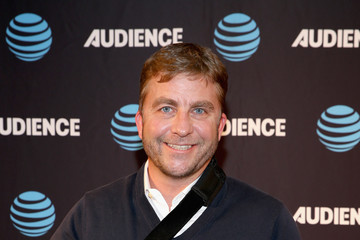 Peter Billingsley AT&T AUDIENCE Network Presents at 2017 Winter TCA