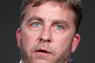 Peter Billingsley 2017 Winter TCA Tour - Day 1