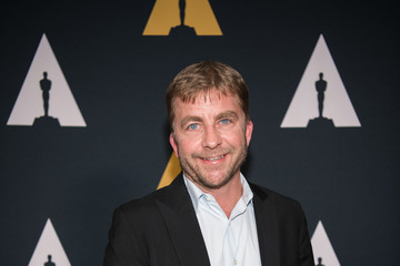 Peter Billingsley Academy Of Motion Picture Arts And Sciences Hosts 35th Anniversary Screening Of 'A Christmas Story'