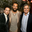 Peter Chernin World Premiere Of Apple TV+'s 'See' - After Party