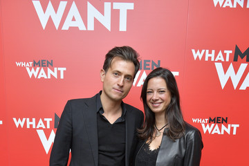 Peter Cincotti 'What Men Want' New York Special Screening