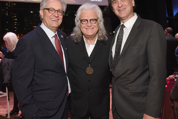 Peter Cooper Country Music Hall Of Fame 2018 Medallion Ceremony Honors Inductees Johnny Gimble, Ricky Skaggs And Dottie West