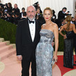 Peter Copping 'Manus x Machina: Fashion In An Age of Technology' Costume Institute Gala - Arrivals