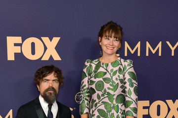 Peter Dinklage 71st Emmy Awards - Arrivals