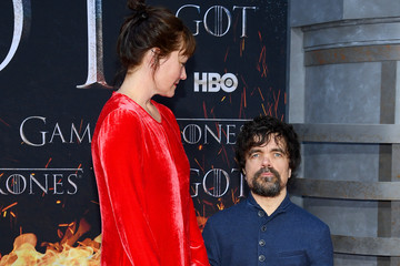 Peter Dinklage 'Game Of Thrones' Season 8 Premiere