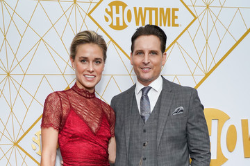 Peter Facinelli Showtime Emmy Eve Nominees Celebrations - Arrivals