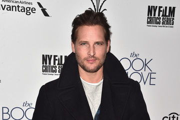 Peter Facinelli Premiere of Electric Entertainment's 'The Book of Love' - Arrivals