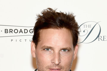 Peter Facinelli 'The Dressmaker' New York Screening