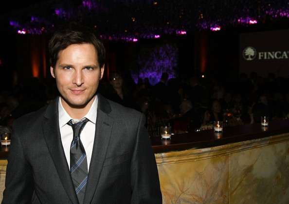 Peter Facinelli Actor Peter Facinelli  attends the FINCA 25th Anniversary Creating Pathways Out of Poverty event at Capitale Bowery on November 18, 2010 in New York City.