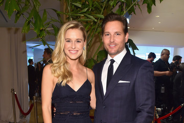 Peter Facinelli 25th Annual Race To Erase MS Gala - Red Carpet