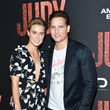 Peter Facinelli L.A. Premiere Of Roadside Attraction's 'Judy' - Arrivals