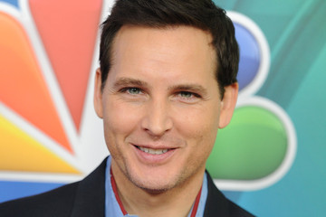 Peter Facinelli NBCUniversal's 2015 Winter TCA Tour: Day 2