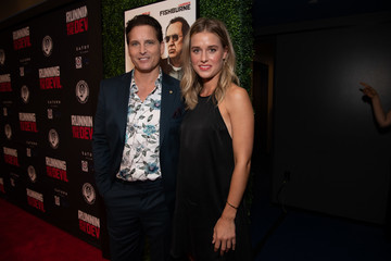 Peter Facinelli Premiere Of Quiver Distribution's 'Running With The Devil' - Red Carpet