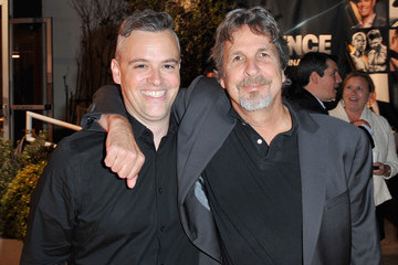 Peter Farrelly AT&T Audience Network TCA Event at the Beverly Hilton