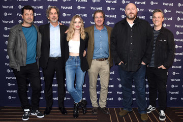 Peter Farrelly Anja Savcic Vulture Festival Los Angeles 2018