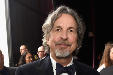 Peter Farrelly The 24th Annual Critics' Choice Awards - Cocktails