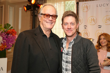 Peter Fonda HBO Luxury Lounge Presented By Ancestry - Day 2