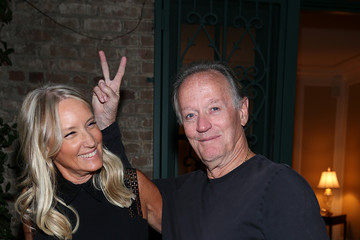 Peter Fonda Los Angeles Book Launch Party for Barry Avrich's 'Moguls, Monsters, and Madmen'