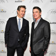 Peter Gallagher 2017 New York Stage & Film Winter Gala