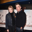 Peter Gallagher Premiere Of Sony Pictures Classics' 'The Seagull' - Arrivals