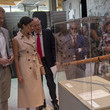 Peter Hain The Duke And Duchess of Sussex Visit The Nelson Mandela Centenary Exhibition