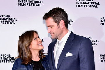 Peter Hermann Hamptons International Film Festival 2016 - Day 4