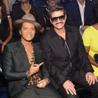 Peter Hernandez Audience at the MTV Video Music Awards