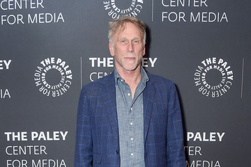 Peter Horton NBC's 'New Amsterdam' Special Preview