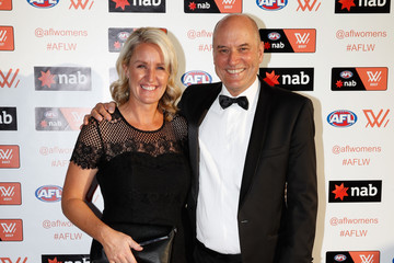 Peter Jackson AFLW Awards