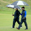 Peter Jamieson Alfred Dunhill Links Championship - Day Three
