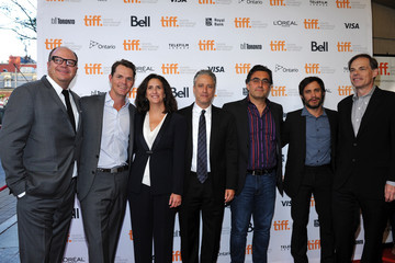 Peter Lawson 'Rosewater' Premiere - 2014 Toronto International Film Festival