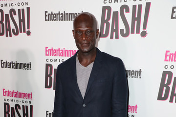 Peter Mensah Entertainment Weekly Hosts Its Annual Comic-Con Party At FLOAT At The Hard Rock Hotel In San Diego In Celebration Of Comic-Con 2018 - Arrivals