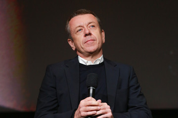 Peter Morgan For Your Consideration Event For Netflix's 'The Crown' - Inside