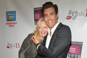 Peter Porte Les Girls Event Held in Hollywood