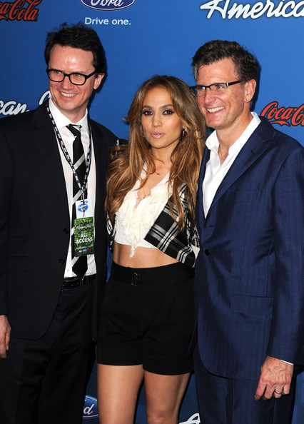 "Fox's ""American Idol"" Finalist Party"