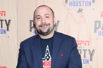 Peter Rosenberg 13th Annual ESPN The Party - Arrivals