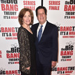 Peter Roth Series Finale Party For CBS' 'The Big Bang Theory' - Arrivals