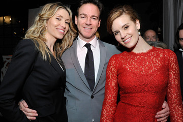 Peter Safran Premiere of Lionsgate's 'The Choice' - After Party
