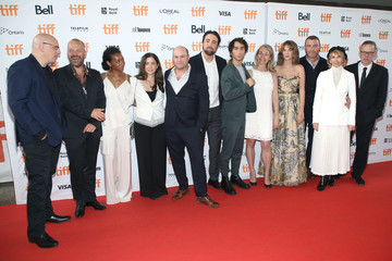 Peter Sarsgaard 2019 Toronto International Film Festival - 'Human Capital' Premiere