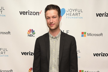 Peter Scanavino Mariska Hargitay's Joyful Heart Foundation Hosts the Joyful Revolution Gala at David Geffen Hall
