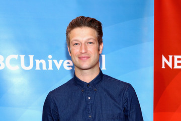 Peter Scanavino NBC's 2015 New York Summer Press Day