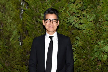 Peter Som 12th Annual CFDA/Vogue Fashion Fund Awards - Inside