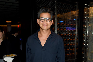 Peter Som INTERSECT By Lexus Preview Event