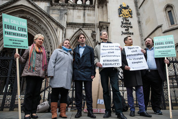 Peter Tatchell Court Of Appeal Rules On Civil Partnerships For Heterosexual Couples
