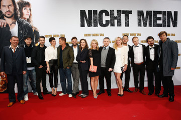 Peter Thorwarth 'Nicht mein Tag' Premieres in Berlin