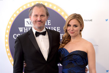 Peter Thum 'Full Frontal With Samantha Bee's Not The White House Correspondents' Dinner - Red Carpet